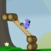 Jeu Rodent tree jump